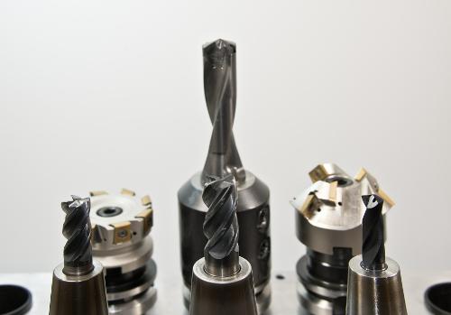 milling strills